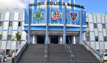 PN rescata joven que se negaba a vender drogas para red en Santiago