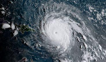 Los ciclones tropicales se desplazan cada vez más despacio y causan más daños