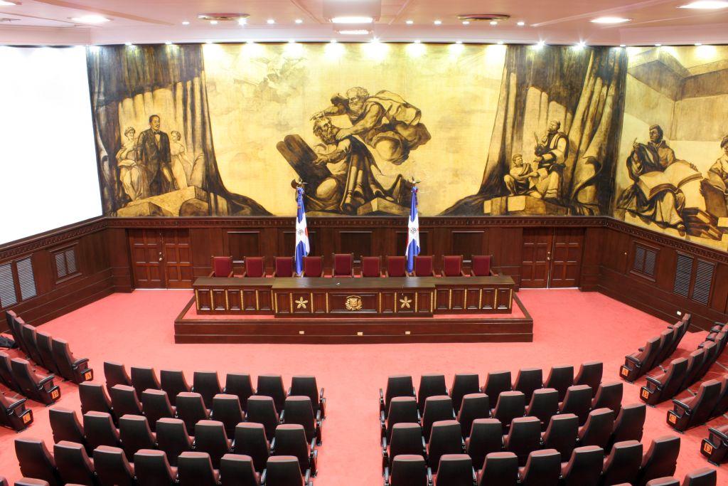Cámara de Diputados conforma comisión para conocer proyecto de Régimen Electoral