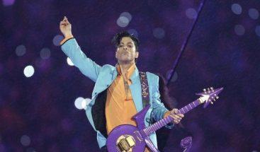 Warner Bros. confirma la edición en septiembre de un disco inédito de Prince