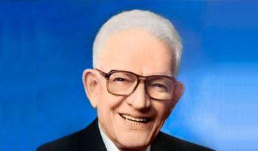 Hoy se conmemora el 109 aniversario del natalicio del profesor Juan Bosch