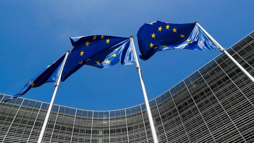 La UE impone sanciones a 11 funcionarios de Venezuela