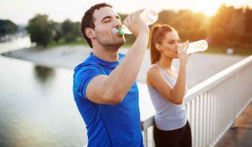Estrategias de hidratación en verano