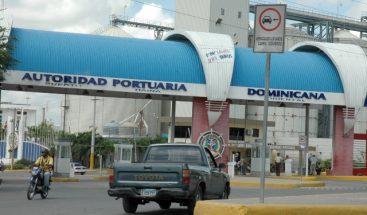 Autoridad Portuaria dice serán sometidos a la justicias choferes bloquean vías en los Puertos