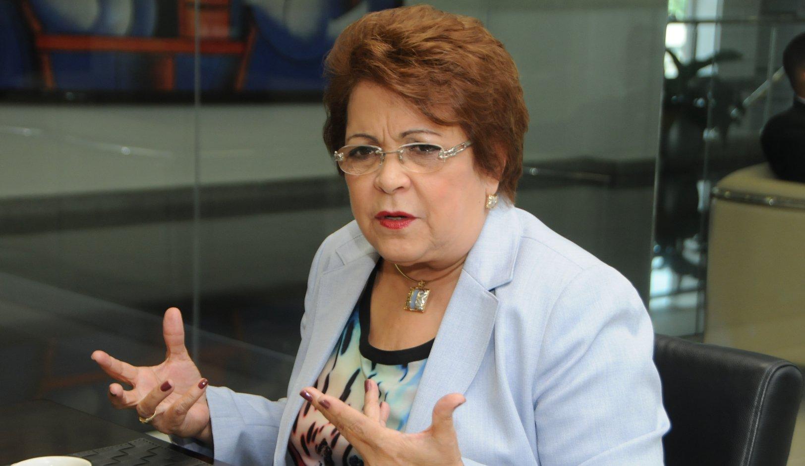 Germán dice Pared Pérez realizó suspensión Bautista y Díaz Rúa por presiones de sociedad