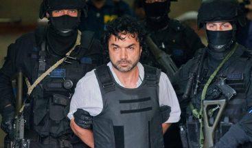 Condenan a 31 años cárcel en EE.UU. a colombiano
