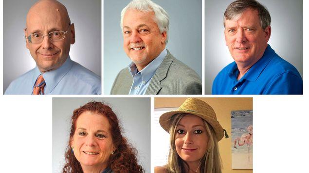 SIP lamenta la muerte de periodistas en tiroteo EEUU y urge mejorar seguridad