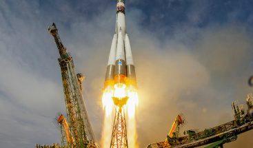 Roscosmos pasará del Protón a los cohetes portadores de nueva generación
