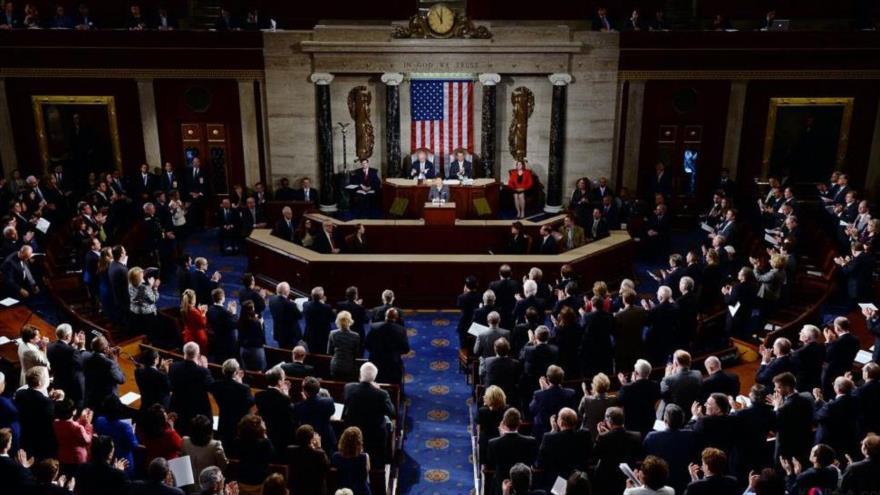 Senadores denuncian envío de abogados militares a la frontera sur de EE.UU.
