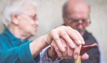 El número de casos de demencia se duplicará con creces en 2050