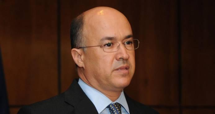 Domínguez Brito saluda decisión de suspender a Bautista y Díaz Rúa