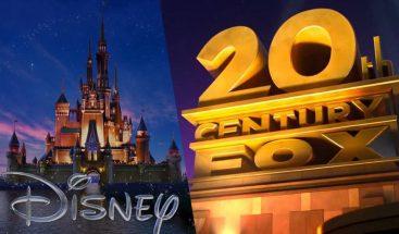Disney mejora su propuesta inicial sobre la Fox ante oferta de Comcast