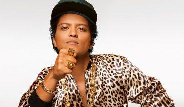 El funk de Bruno Mars hace vibrar a Lisboa en el segundo día del Rock in Rio