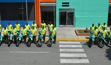 Digesett amplia corredores viales en las avenidas 27 de Febrero y Máximo Gómez