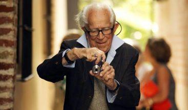 Muere fotógrafo estadounidense David Douglas Duncan, amigo de Picasso