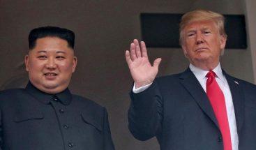 Kim Jong-un abandona Singapur después de su histórica cumbre con Trump