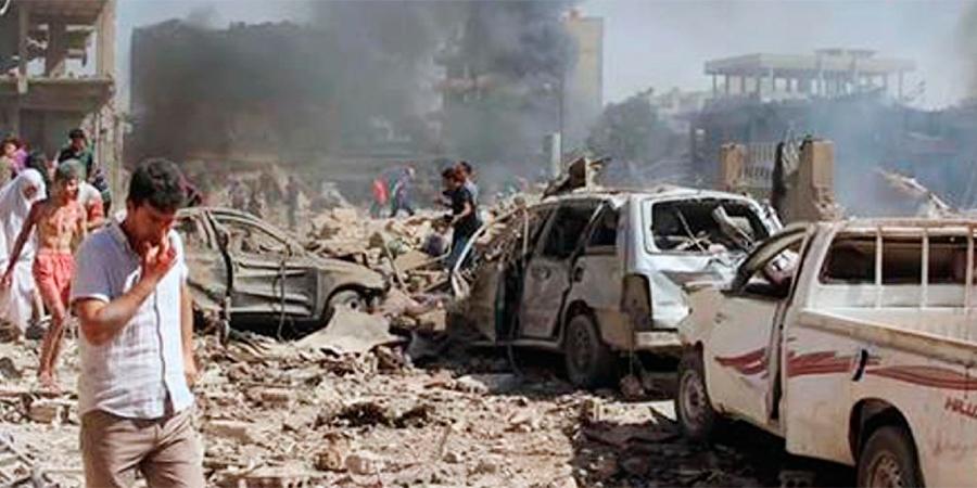 Al menos nueve muertos en explosiones en ciudad siria controlada por Turquía