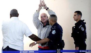 Supremo de Panamá mantiene a Martinelli la detención preventiva en una cárcel