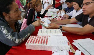 Venezuela suscribe acuerdo con la OPS para garantizar medicamentos