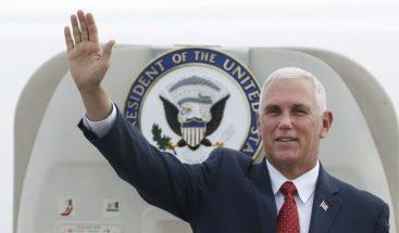 Vicepresidente de los EE.UU. se reúne con tres mandatarios de Centroamérica, ¿Cuáles temas tratarán?