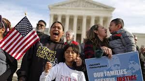 Activistas mantendrán su presión contra la separación familiar en la frontera