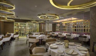 Certificado de Excelencia 2018 para todos los restaurantes Eboca, incluido el Filigrana de SD