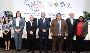 Canciller firma acuerdo para fortalecer municipios en Centroamérica y el Caribe