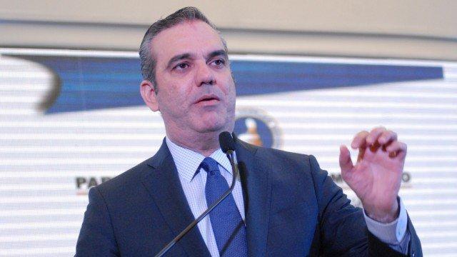 Abinader valora primarias abiertas no sean impuestas como método único en proyecto Ley de Partidos