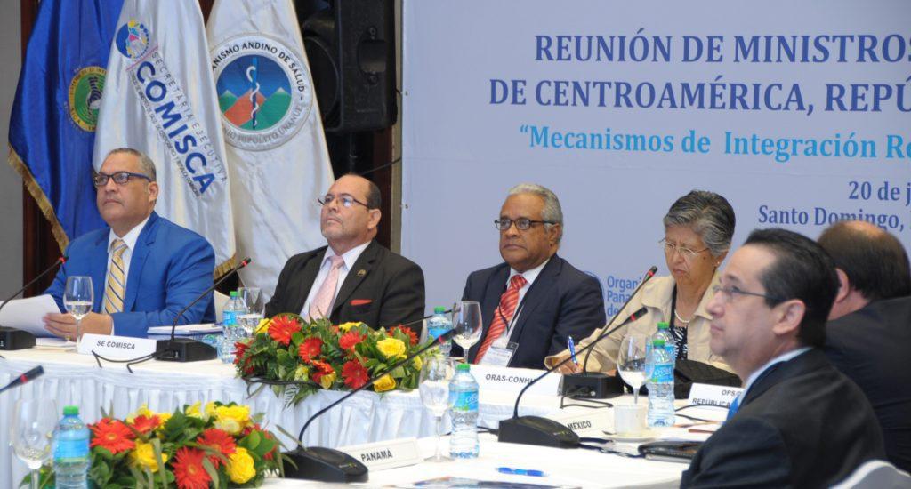 Centroamérica, México y RD evalúan acciones contra tuberculosis