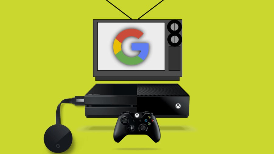Google trabaja en una plataforma de videojuegos, según medio especializado