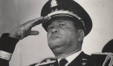 Muere el expresidente haitiano Henri Namphy