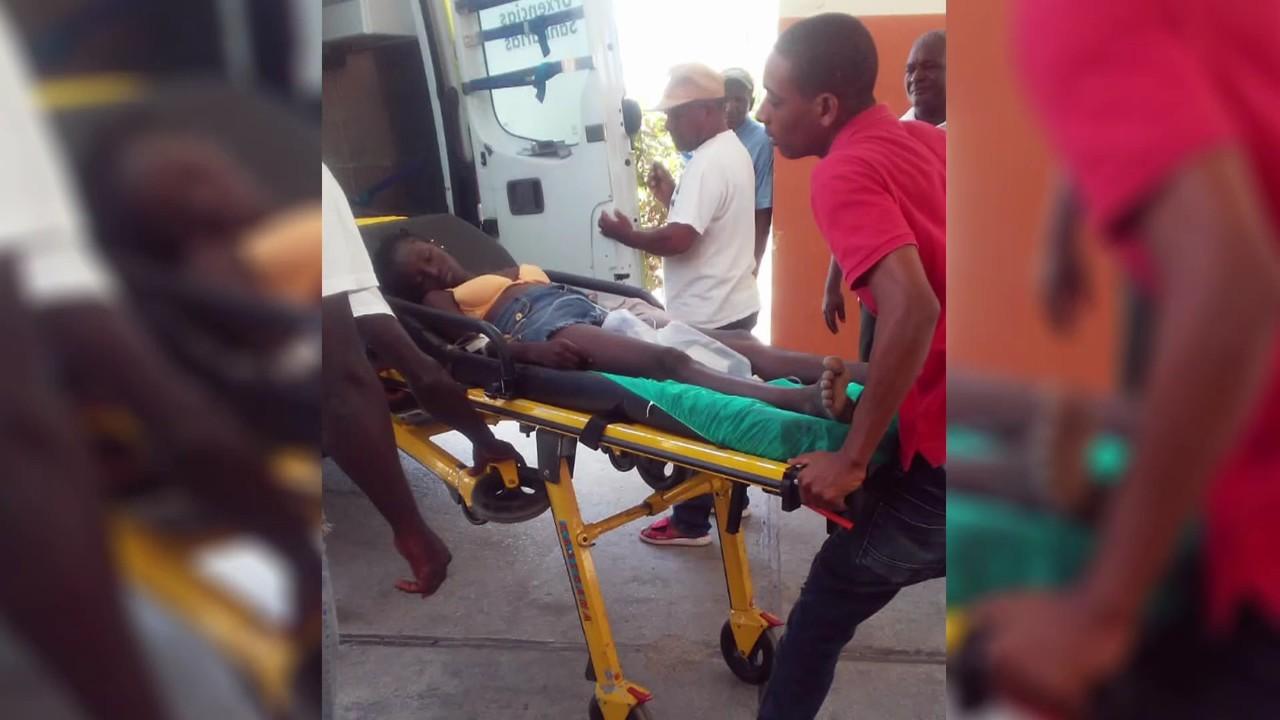 Enfrentamiento por una vaca deja dos muertos en Barahona