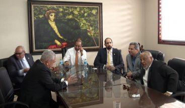 Comisión de diputados estudia ley de partido solicitará su disolución y un nuevo plazo