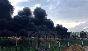 Más de 10 muertos tras explosión de un camión cisterna en Nigeria
