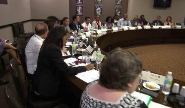 CENPROMYPE se reúne con instituciones para fortalecer centros de atención