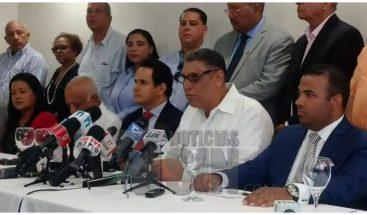 Procuraduría solicita coerción contra Chu Vásquez por caso Odebrecht