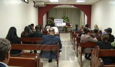 Velan restos de hombre asesinado en Gascue tras discusión por parqueo