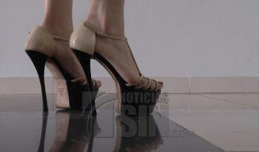 Utilizar zapatos de tacones altos muy seguido puede afectar la salud