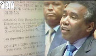 Senador Félix Bautista bajo la lupa por hechos delictivos