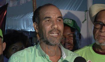 Sociedad Civil saluda sanción impuesta por secretaría del PLD a Víctor Díaz Rúa y Félix Bautista