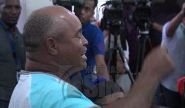 Jueza decidirá el próximo martes si dicta o no apertura a juicio de fondo contra Marlin y Marlon Martínez