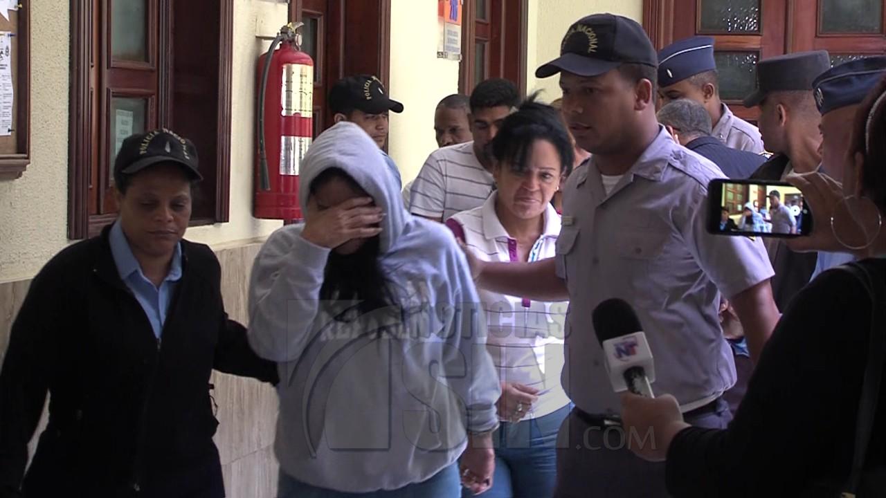 Juez dispone libertad de cinco venezolanos acusados de lavado de activos