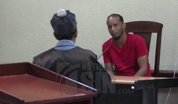 Inicia juicio de fondo contra banda de John Percival; MP presentará 48 testigos en caso