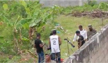 Detienen tres agentes penitenciarios aparecen en vídeo arrastrando interno herido tras fugarse CCR SPM