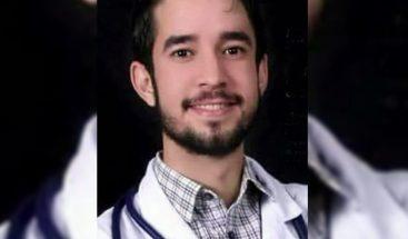 Estudiante dominicano está desaparecido desde el 9 de este mes