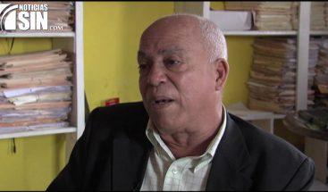 ¨El Salvador¨ de Los Rosario que mantiene esperanzados a presuntos herederos