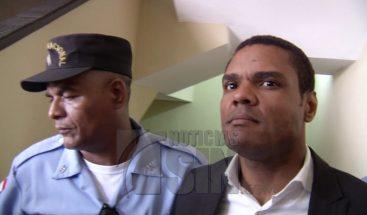 Un año de prisión preventiva contra ex funcionario diplomático acusado de incesto