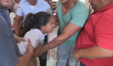 Condenan a 30 años a acusado de matar de 32 puñaladas a una mujer en Azua