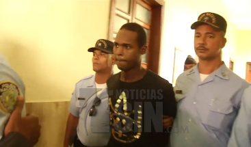 Un año de prisión preventiva acusado de asesinar empleada de una joyería