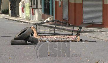 Segundo día de huelga en SFM en reclamo de varias reivindicaciones sociales